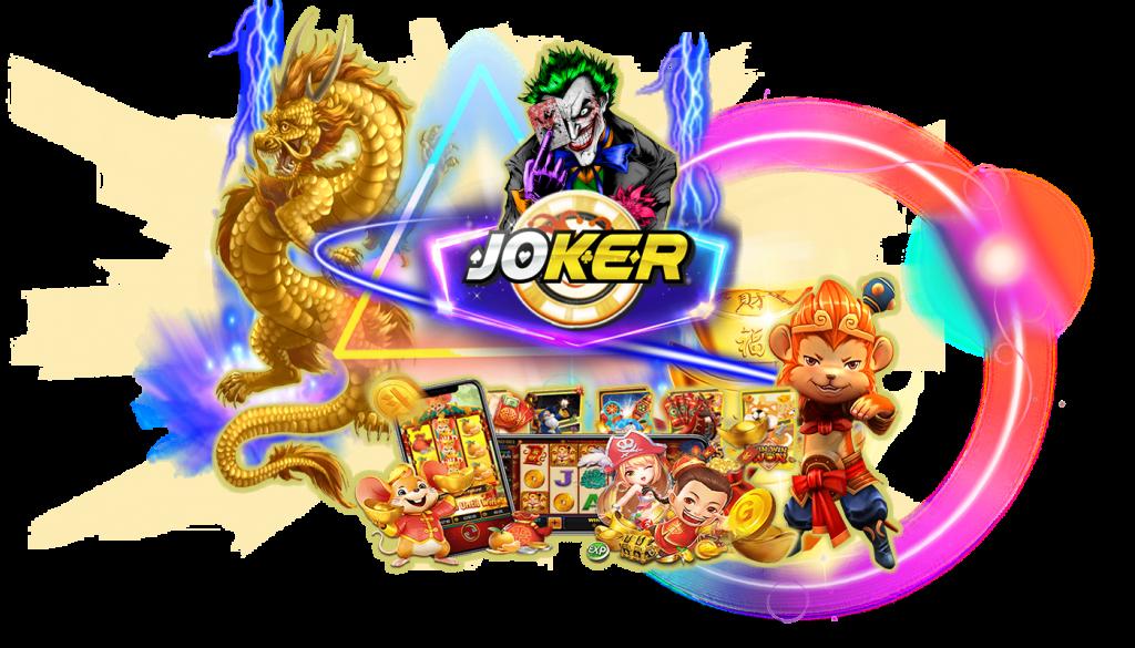 slot joker โบนัส 100 เทิ ร์ น. 1 เท่า